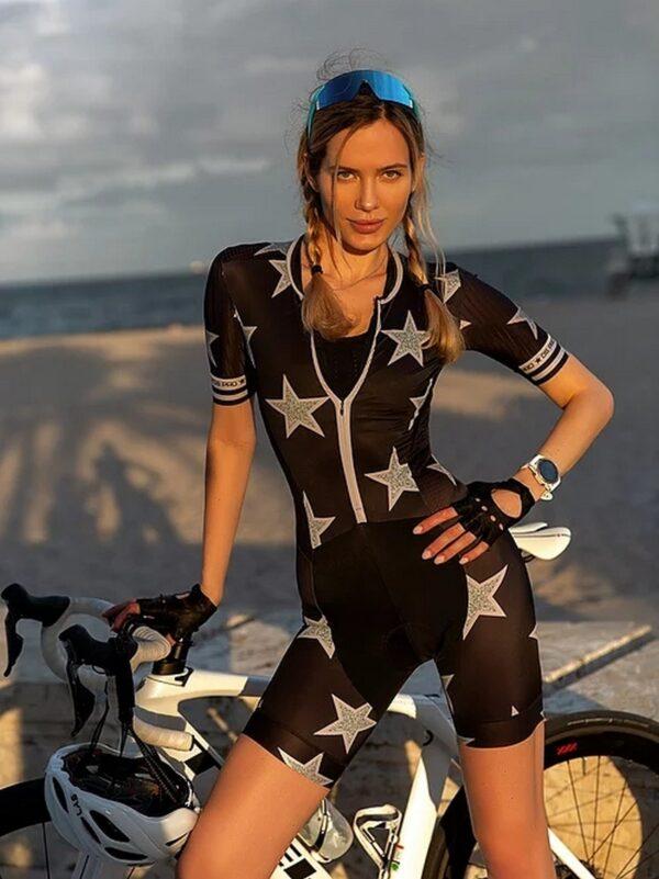 product2 1 600x801 - Triathlon suit Cosmic Girl
