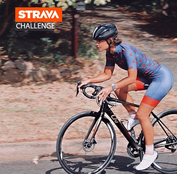 STRAVA Challenge - Join Our Strava Challenge