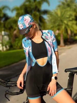 product51 1 300x401 - Cycling Bib Shorts Flowerland