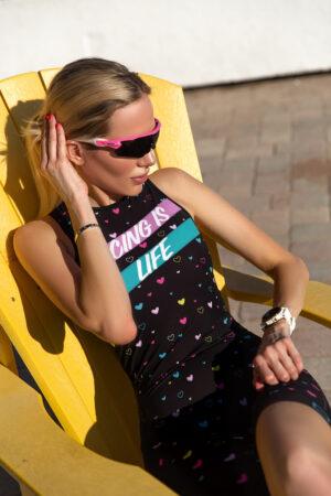 lanafox 5 4 1 scaled 300x450 - Sleeveless Triathlon Suit Racing is life