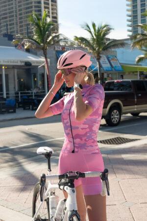 lanafox 1 scaled 300x450 - Cycling bib shorts bubblegum pink