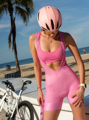 Cycling Shorts Bubble Gum