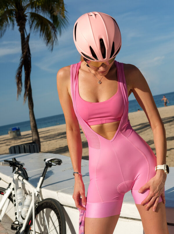 Cycling Shorts Bubble Gum
