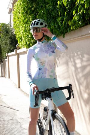 DSCF7011 Edit 300x450 - Long Sleeve Jersey Floral Bliss